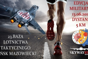 Bieg w Mińsku Mazowieckim_1